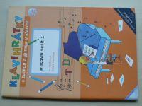 Klavihrátky s tužkou a gumou u klavíru (2003)
