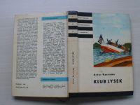 KOD 66 Ransome - Klub Lysek (1963)