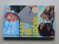 Lanczová - Past na kočku (1996)