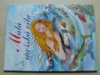 Malá mořská víla (2002)