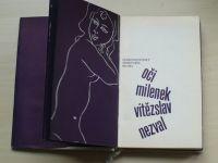 Nezval - Oči milenek (1970)