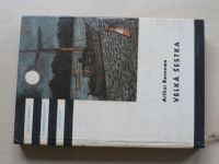 Ransome - Velká šestka (1967) il. Lhoták