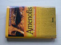 Schramek - V zemi sokolího boha 1.-3.díl - Amenofis, Achnaton, Tutanchamon (2005) 3 svazky
