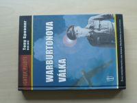 Spooner - Warburtonova válka (2004) americké tetecké eso 2. sv. v.