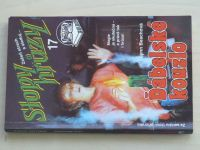 Stopy hrůzy 17 - Beachová - Ďábelské kouzlo (1993)