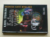 Štorkán - Katova vinice (2004)