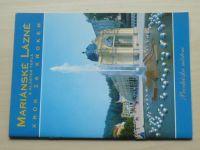 Švandrlík - Mariánské lázně a klášter Teplá krok za krokem - Procházka městem (1996)