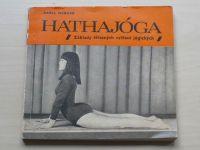 Werner - Hathajóga - Základy tělesných cvičení jógických (1969)