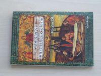 Žák - Tajemství Turínského plátna (2008)