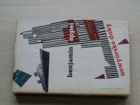 Benjamin Appel - Newyorské doky (1960) ob. Vladimír Fuka