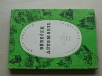 Branald - Dědeček automobil (1963) il. Lhoták