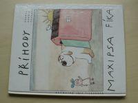 Čechura - Příhody Maxipsa Fíka (1994)