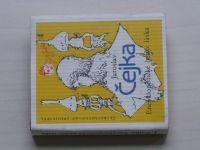 Čejka - Encyklopedické heslo: láska (1989)