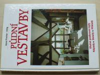 Fischer, Uhlig - Půdní vestavby 1, 2 (1995) 2 knihy