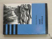 KOD 106 - Mowat - Hadí spirála (1968)