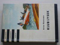 KOD 66 - Ransome - Klub Lysek (1963)