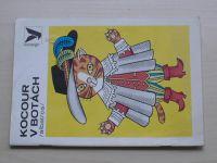 Korálky 157 - Kocour v botách (1987)
