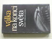 Llosa - Válka na konci světa (1989)