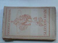 Ondřej Přikryl - Slizovy ruže - Hanácky pěsničke (1921) hanácky