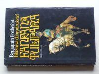 Rochefort - Bláznivá dobrodružství Fanfána Tulipána (1986)