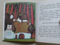 Šikula - Pan lesní má za kloboukem mydlifouse (1979)
