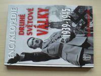 Sommerville - Encyklopedie druhé světové války 1939 - 1945 (2009)