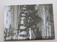 Vaňourek - Vojáci hraničářského pluku 6 Červená Voda vzpomínají