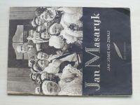 Zeman - Jan Masaryk - Jak jsem ho znali (1948)