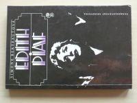 Berteautová - Edith Piaf (1990)