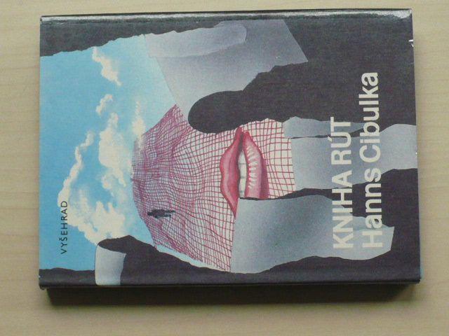 Cibulka - Kniha Rút (1990)