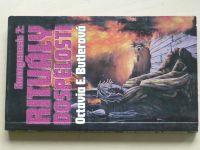 E. Butlerová - Xenogenesis 2: Rituály dospělosti (1998)