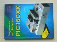 Hrbáček - Programování mikrokontrolérů PIC16CXX (1999)