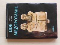 Klíma - Lidé Mezopotámie (1976)