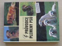 Krämer - Průvodce plemeny psů se všemi plemeny psů uznanými FCI (1996p