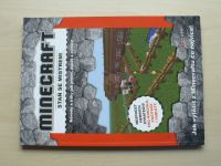 Minecraft - Staň se mistrem - Návody a triky jak přežít, uspět a zvítězit (2014)