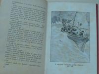 Řeháková - Za vlast a čest (1925) Povídky z dalmatského přímoří