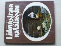 Štika - Lidová strava na Valašsku (1980) Z valašského jídelníčku - přlloha