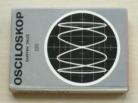 Tauš - Osciloskop (SNTL 1974)
