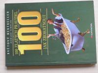 Templar - 100 zlatých pravidel jak zbohatnout (2008)