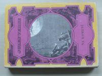 Verne - Na kometě (Albatros 1975)