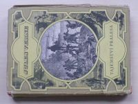 Verne - Tajemství pralesa (SNDK 1959)