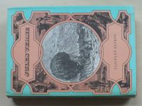 Verne - Tajuplný ostrov (Albatros 1988)