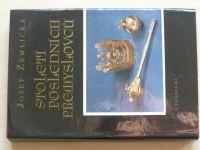 Žemlička - Století posledních Přemyslovců (1986)