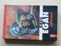 Egan - Axiomat (1998)