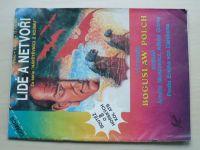 Lidé a netvoři (1990)