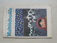 Mateřídouška 4 (1973) ročník XXX.
