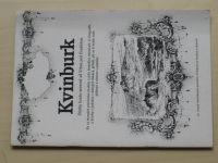 Putujeme po hradech a zámcích - Kvinburk (2010)