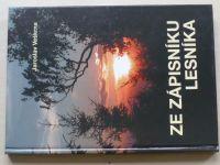 Veškrna - Ze zápisníku lesníka (2007)
