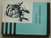 Flos - Lovci kožešin (1978) KOD 115 il. Burian