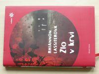 Lassiterová - Zlo v krvi (2009)